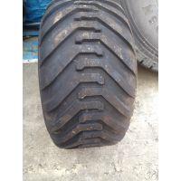 厂家直销 林业悬浮轮胎 400/60-15.5 凯斯 迪尔拖车轮胎