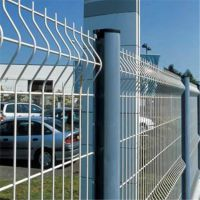 花园防护网 铁丝护栏网价格 防撞围栏厂家