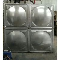 四川嘉德力-不锈钢水箱供应