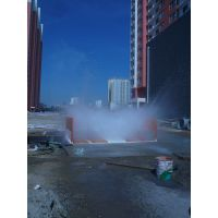 天津市渣土车洗车设备|华杰牌QLH-1100P洗轮机|高新企业|放心选择
