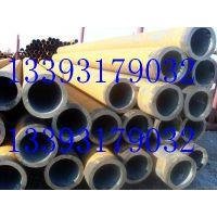 无缝管20#内蒙燃气管道公司 供应3pe防腐钢管