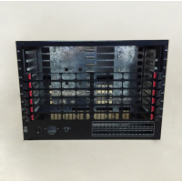 激光切割 厂家直销 4u机箱 4u插箱 矩阵机箱