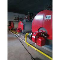 菏泽锅炉厂6吨天然气锅炉,菏锅品牌,型号WNS6-1.6-Q,工厂直供