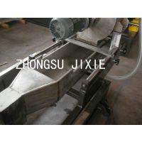新疆大棚膜回收造粒设备回收厂家直销 中塑机械研究院