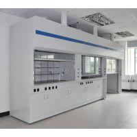 WOL承接广州深圳实验室整体通风系统工程规划建设