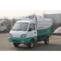 厂家加工定做各种垃圾清运车,英沃机械