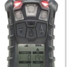 梅思安便携式四合一气体检测仪Altair 4x