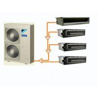 上海大金代理商定速FQ系列风管机3匹5匹FNBQ205BA销售安装价格