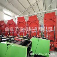 玉米秸杆回收机 棉花秸秆回收机 牧草回收机 新型畜牧机械