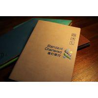 笔记本供应 商务活页记事本批发 商务高档经理包订制