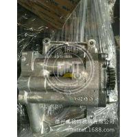 CAT卡特320D2 C7.1机油泵420-0454挖掘机323D2旋挖钻机420045配件
