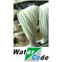 带内衬PVDF中空纤维膜丝过滤精度0.1微米不断丝