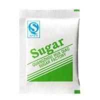 供应黄糖包装机 白砂糖颗粒包装机