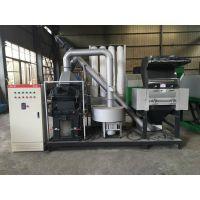 博恒机械干式铜米机铜塑分离率高 节能环保