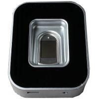 G10半导体电容抽屉指纹锁 办公柜指纹锁