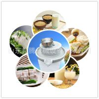 邦腾直销生态园用嫩豆腐石磨机 全自动五谷杂粮磨粉机