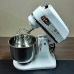 供应JAMBO剑波搅拌机FL7 剑波厨师机 台式打奶油机 液氮冰淇淋搅拌机