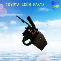 丰田织机610电磁针710电磁针JAT610710织机电气配件