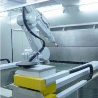 家电喷涂机器人 关节机器人喷涂线 涂装设备 选卓科