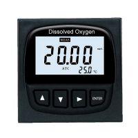 京晶牌?在线溶解氧控制器 型号:DO-7550