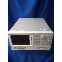 租赁销售Agilent4294A 精密阻抗分析仪, 40 Hz 至 110 MHz