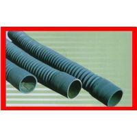 科力通生产柔性伸缩橡胶软管阻燃风管耐磨橡胶软管
