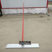 天德立混凝土地面手动收光机 水泥地面抹光器 大抹子