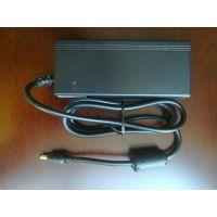 xinsuglobal 12V5A电源适配器 VI能效 美规FCC认证 广告机12V5A电源适配器