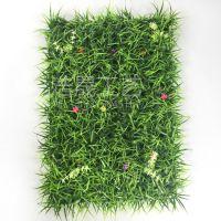 供应【厂家推荐】高档次庭院景观装饰类仿真人造草坪草皮,草坪地毯