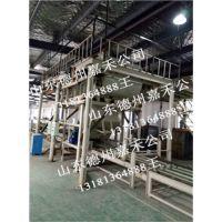 水泥基匀质板生产设备厂家直销、价格透明