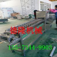 厂家直销广东莴笋不锈钢切断机新鲜甜玉米切段机去头切尾切段机