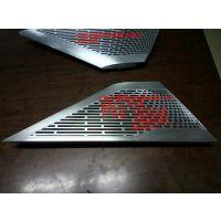 上海铝合金零件加工_青浦铝合金零件加工_铝合金手板制作