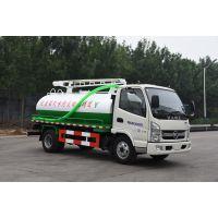 小区物业垃圾专用垃圾车,洒水车,质量保证价格优惠