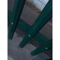 定做定制别墅栅栏 欧式庭院围墙铝艺护栏铝合金围栏阳台护栏