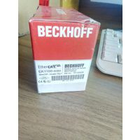 BECKHOFF倍福EK1100 耦合器ek1100原装端子模块BECKHOFF