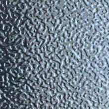 热轧防滑花纹钢板 金属压花机压制形成 劲克马机械制造