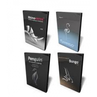 Rhino/Flamingo/Penguin/Bongo购买销售,正版软件,代理报价格