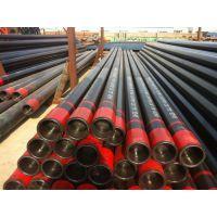 供应地热井油井专用石油套管 美标N80 J55 P110大口径石油套管