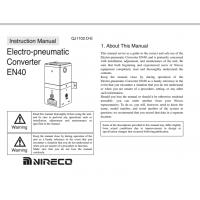优势供应NIRECO转换器-德国赫尔纳(大连)公司
