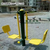常见的户外健身器材有哪些 泉州市健身器材批发 公园健身路径大全 景洪老年人活动中心专用器材