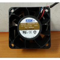 DB06038B12H奇宏AVC 6038散热风扇