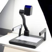 时信达SXD-S3500B公检法示证审讯系统示证展示台,证据展台,物证展台,实物投影