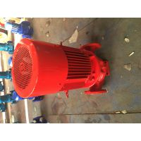 XBD10/10-SLH消防泵 XBD13/30-SLH喷淋泵 消火栓泵参数