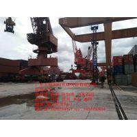 广州港发货到马来西亚海运整柜