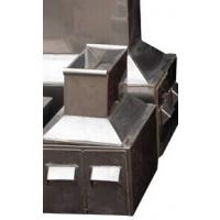 不锈钢密封式二分器
