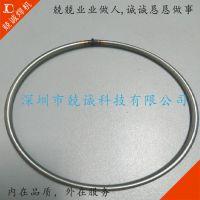 大直径圆管闪光对焊焊接