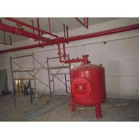 海南PGNL1500泡沫液贮罐系统原理简介和适用范围