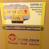 台湾ECE仪辰磁性工具CNC电控磁盘
