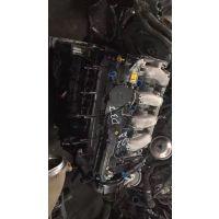 供应12款路虎极光2.2发动机总成,原装拆车件