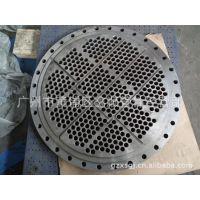 供应惠州,珠海GB2506标准不锈钢异型筛板,广州市鑫顺管件